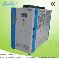 China China Hot Sale Air Cooled Industrial Scroll Chiller With More Suitable Price wholesale