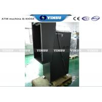 Buy cheap Nautilus Hyosung ATM Machine Monimax 5600T Interior Freestanding Cash Dispenser from wholesalers