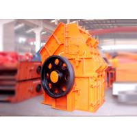 China 280Kw Orange Mechanical Hammer Mill Feed Grinder 5306×3440×2475 MM wholesale