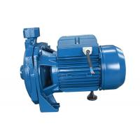 China 3kW 4HP 3 Phase 400V 50Hz Electric Motor Water Pump CALPEDA NM 25/20A/B Low Noise wholesale