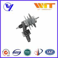 Station Class 3KV Metal Oxide Lightning Surge Arrester Used in Substation for Power Transformers