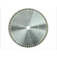 China Standard Silent Core Blade For Granite 450MM wholesale