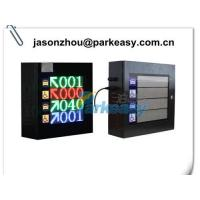 Buy cheap Park Easy Parking Guidance System--Outdoor  LED Display from wholesalers