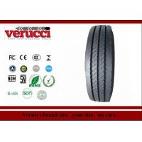 China 235/75R17.5 Agricultural Trailer Tyres / L Speed Rating Steel Belted Tires wholesale