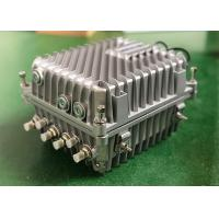 Buy cheap Field Large Level FTTH CATV Optical Receiver Low Optical Power Receiving from wholesalers
