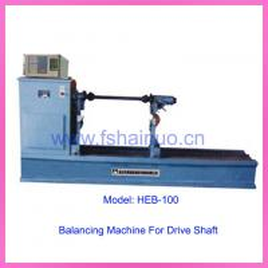 China Balance Machine for Drive Shaft Balancing Machine For Transmission Shaft Propeller Shaft Balancing on sale