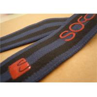 Quality Blue Heavy Cotton Webbing 2 Inch 50Mm Cotton Webbing Bag Straps for sale