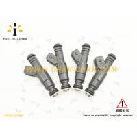 Buy cheap W124 R129 W140 W202 W210 BOSCH Mercedes Benz Fuel Injectors 0280155821 1 Year from wholesalers