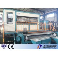 China Large Capacity Egg Tray Machine , Paper Pulp Making Machine for Egg Carton wholesale