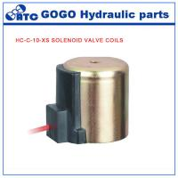 Buy cheap HC-C-13-XA Low price, AMP connector, hole 13mm cartridge valve coil from wholesalers