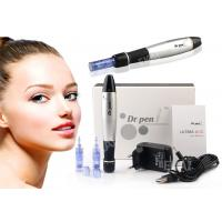 China Distributors wanted Professional Dr pen/derma stamp electric pen for home use and SPA wholesale