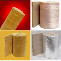 Rockwool Sound Insulation Refractory Blanket / Cloth Felt / Wire Netting Felt