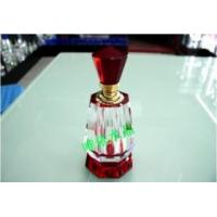 Quality Crystal perfume bottles perfume bottles  China Crystal for sale