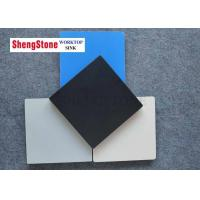 China Laboratory Grade Solid Phenolic Resin Board Corrosion Resistance 12.7/16/19 Mm Thickness wholesale