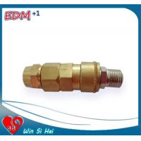 China EDM Accessories Water Pipe Fitting For Mitsubishi EDM Machine M684 wholesale