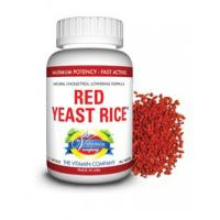 Wholesale Red yeast rice capsules-to keep you health from china suppliers