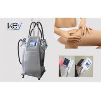 China Multifunction Portable Cryolipolysis Body Slimming Machine Lipo Laser Fat Reduction wholesale