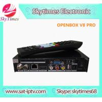 China COMBO DVB-S2+DVB-T2+dvb c HD Satellite Receiver +3G iptv cloud ibox 3 s-v8 openbox v8se on sale