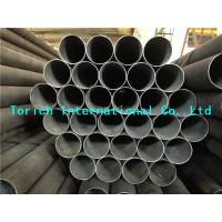 China Hot Finished Welded Steel Tubes for Automobile BS6323-2 HFW2 HFW3 HFW4 HFW5 wholesale