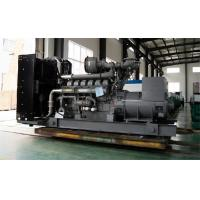 Buy cheap Four Stroke 1500RPM 184KVA Air Cooled Diesel Generator Open Type 1106C-E66TAG4 from wholesalers