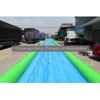 China kids and adult inflatable slide the city for sale wholesale