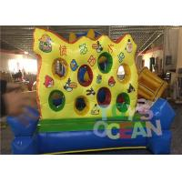 China Customized  Inflatable Shooting Balls Outdoor Target Sport Game For Kids wholesale
