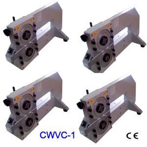 China High Speed V-Cutting Machine , Led Strips PCB Depaneling Machine wholesale