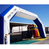 China inflatatable arch , inflatable archway, inflatable advertising, inflatable arch wholesale