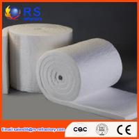Quality Bio Soluble 1260 Ceramic Fiber Blanket Insulation With Expansion Joint Seal for sale