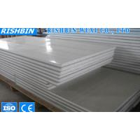 China Light Weight Acoustic EPS Insulated Panel Roll Forming Products for Prefabricated House on sale