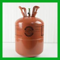 China R407c Refrigerant Gas with Good Price in 11.3kg Cylinder wholesale