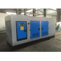 China 350Kva Diesel Generator Cummins Engine With Stamford Alternator wholesale