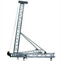 China Tourgo Aluminum Lighting Truss Stands / LED Screen / TV Truss Stand on sale