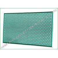 Buy cheap FLC2000 Flat Screen, 48 x 30 Screen for Flo Mud Cleaner 2000, SS304 Wire Cloth from wholesalers