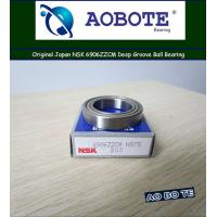 China Deep Groove NSK Ball Bearings 6906ZZCM With High Speed wholesale