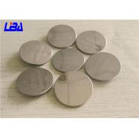 China Customized CR2016 3V Coin Battery Environment Friendly 90mAh 1.7g For Small Electronic Gifts wholesale