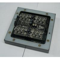 Quality HD P10 SMD 3535 LED Screen / Led Billboard 160*160mm 5000cd/㎡ Vertical 100° for sale