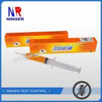 China NINGER   Cockroach Killer Gel Bait (10% Boric Acid) on sale