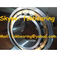 China Axial Radial Cylindrical Roller Bearing Single Row Used in Vibrating Screen wholesale