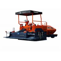 China 4.5 Meter Width Asphalt Paver Machine , Road Asphalt Patching Equipment wholesale