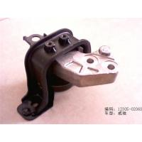 Quality Rubber and Metal Toyota Replacement Body Parts of Right Automotive Engine mount for sale