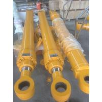 Quality Hyundai part no. 31NB-60131  cylinder ROD , EXCAVATOR PARTS for sale