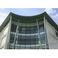Quality 3 - 6mm Elegant Aluminum Composite Material Panels For Curtain Wall Decoration for sale