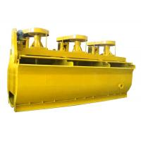 China KYF Flotation Machine Good Flotation Technical Index 20m³ Cell Volume wholesale