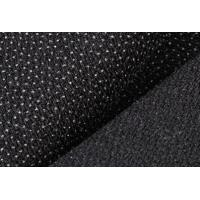 China 100% POLYESTER FUSIBLE INTERLINING FOR GARMENT 105gsm ---BEST QUALITY on sale