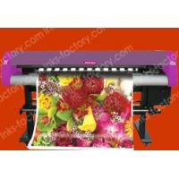 China SpecialJet 1800 Dye sublimation Printers wholesale