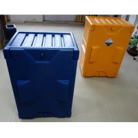 China Durable Roto Molded Plastic Products Technical Chemical Safety Storage Cabinets wholesale