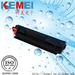 China Compatible toner cartridge CC388A for HP Laserjet P1007/P1008 on sale