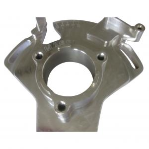 China 100mm Ra3.2 A360 Aluminium Die Cast Components on sale