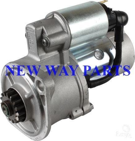 Quality 4d68 engine starter m002t63171 md191437 m002t74171,m2t60185 m002t69171 md189996 for sale
